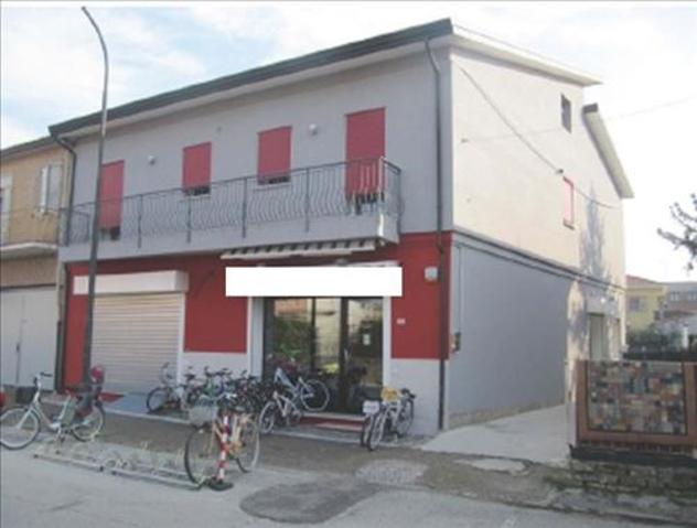Vendita appartamento mq 163 – Zona Boscochiaro