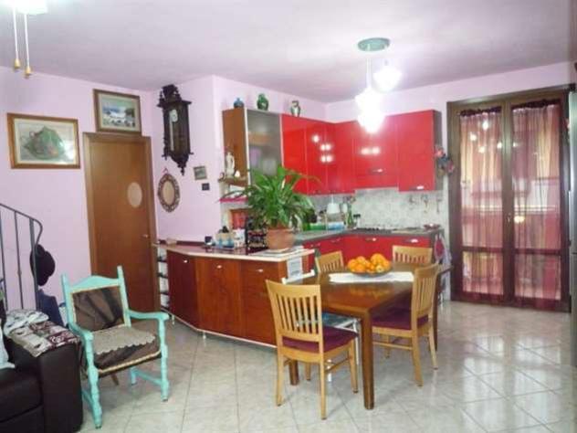 Villetta a schiera in vendita a Altopascio 120 mq Rif: 546870
