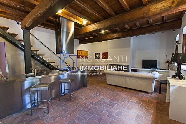 Appartamento in vendita a LOMBRICI – Camaiore 110 mq Rif: 364568