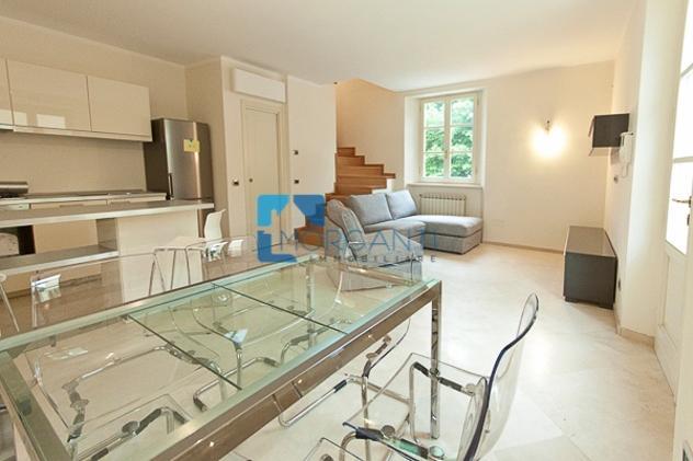 Appartamento in vendita a Pietrasanta 120 mq Rif: 369759
