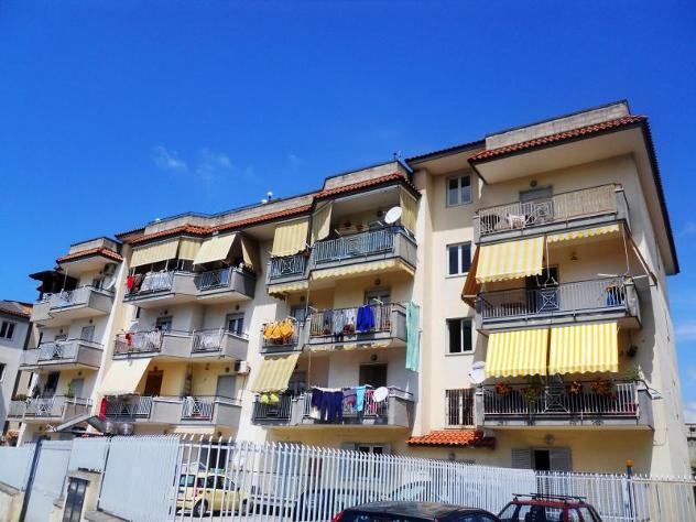 RifITI 019-AA7482 – Appartamento in Vendita a Qualiano di 120 mq