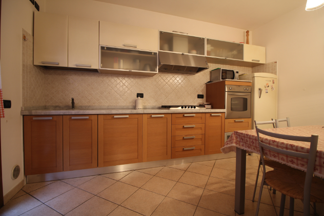 Casa semindipendente in vendita a ISOLA – Ortonovo 180 mq Rif: