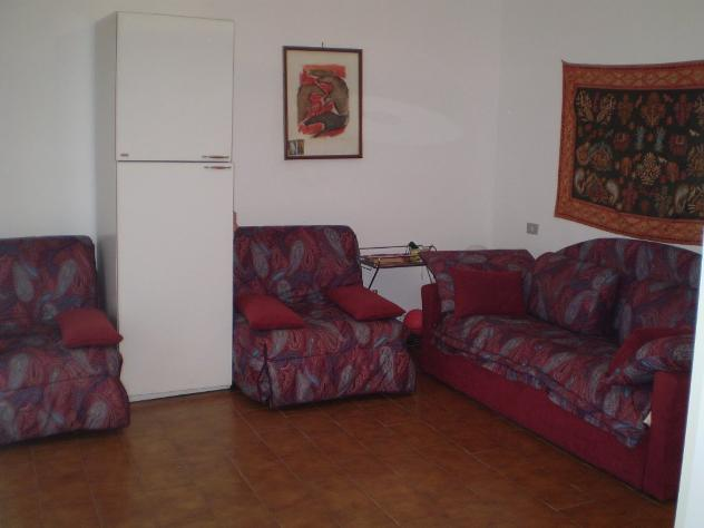 Appartamento in vendita a MARINA DI PISA – Pisa 35 mq
