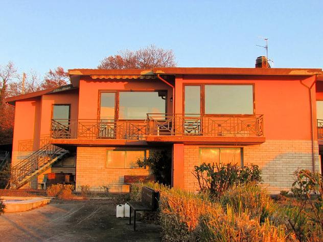 Villa singola in vendita a Bolsena 600 mq Rif: 558616