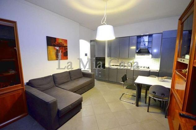 Appartamento di 75 m² con 3 locali e box auto in