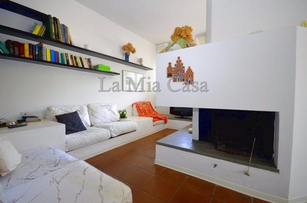 Appartamento di 170 m² con 4 locali e box auto doppio