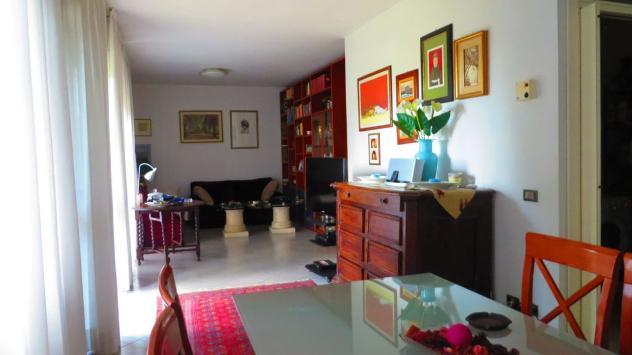 Appartamento in vendita a MONTE SAN QUIRICO – Lucca 100 mq