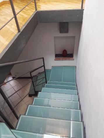 Terratetto in vendita a ASCIANO – San Giuliano Terme 95 mq