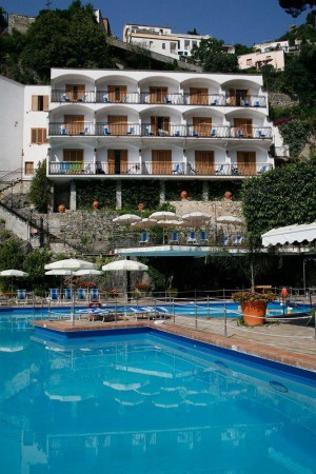 Appartamento di 30 m² con 1 locale in vendita a Positano
