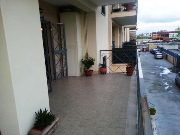 RifITI 019-SUAA17132 – Appartamento in Vendita a Trentola-Ducenta di 110 mq