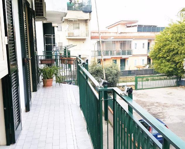 RifITI 019-CSU27080 – Appartamento in Vendita a Qualiano di 90 mq