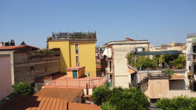 RifITI 018-SU12 – Appartamento in Vendita a Pozzuoli – POZZUOLI ALTA di