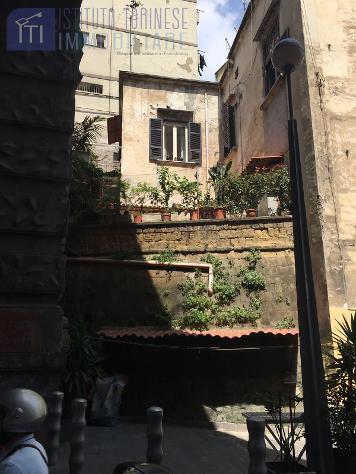 RifITI 013-SU30670 – Appartamento in Vendita a Napoli – Vomero/ Vomero Alto