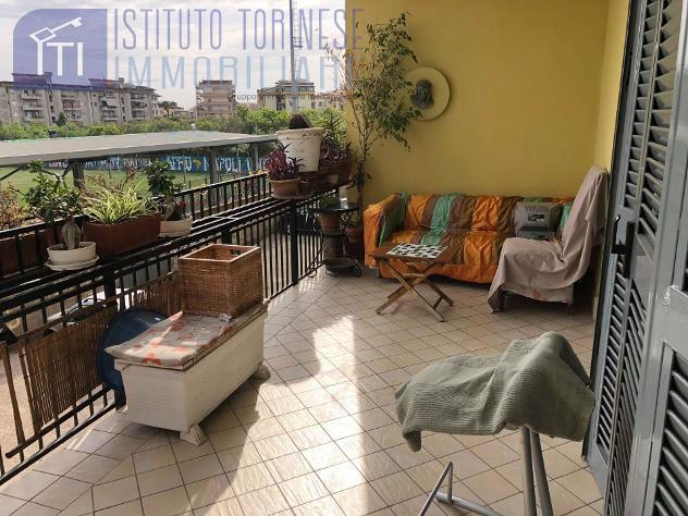 RifITI 024-su141 – Appartamento in Vendita a Mugnano di Napoli di