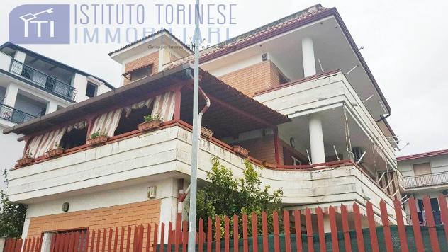 RifITI 019-CSU30795 – Appartamento in Vendita a Casandrino di 100 mq