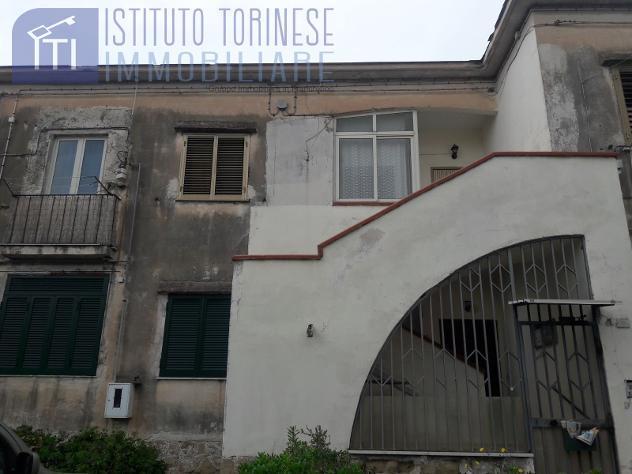 RifITI 018-su938 – Appartamento in Vendita a Pozzuoli di 85 mq