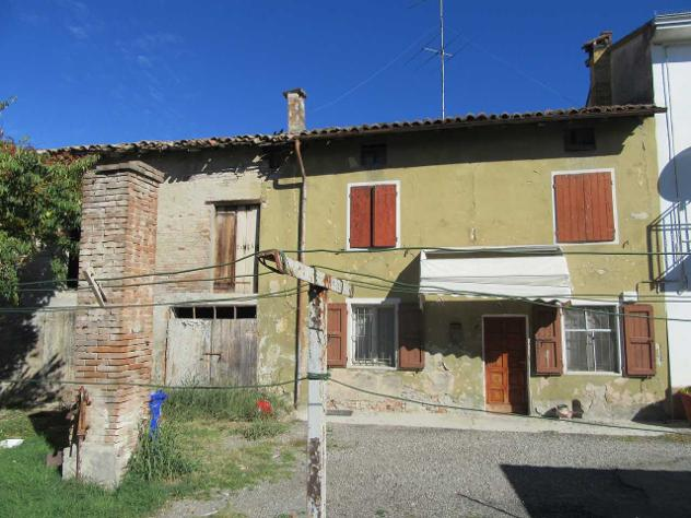Terratetto in vendita a Fontevivo