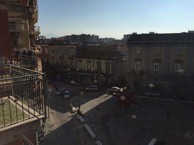 RifITI 049-AA24507 – Appartamento in Vendita a Giugliano in Campania di