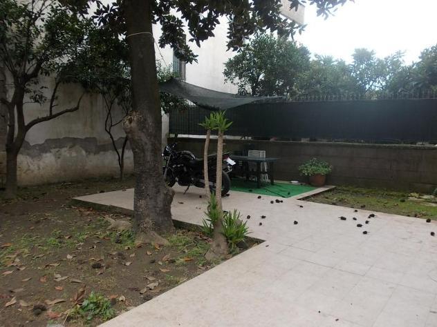 RifITI 027-656 – Appartamento in Vendita a Sant'Antimo di 75 mq