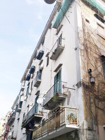 RifITI 019-CSU27413 – Appartamento in Vendita a Napoli – Vicaria / Foria di
