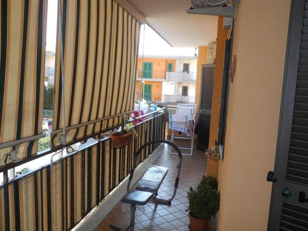 RifITI 019-AA11304 – Appartamento in Vendita a Villaricca di 80 mq