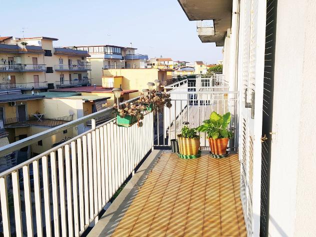 RifITI 019-SU28173 – Appartamento in Vendita a Qualiano di 100 mq