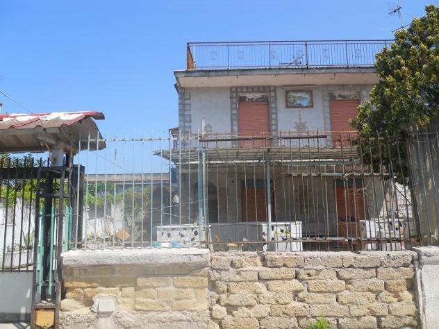 RifITI 019-AA8747 – Villa singola in Vendita a Castel Volturno di