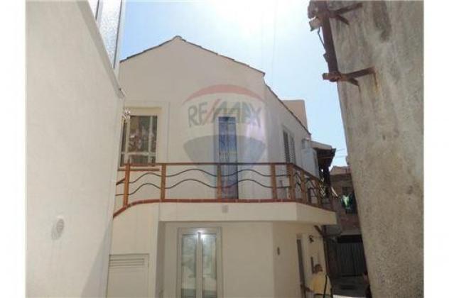 Casa indipendente di 37 m² con 2 locali in vendita