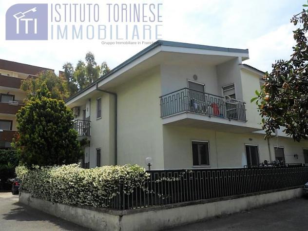 RifITI 009-CSU32917 – Appartamento in Vendita a Giugliano in Campania – Lago