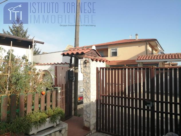 RifITI 015-26/118 – Villetta bifamiliare in Vendita a Fiumicino – Isola Sacra
