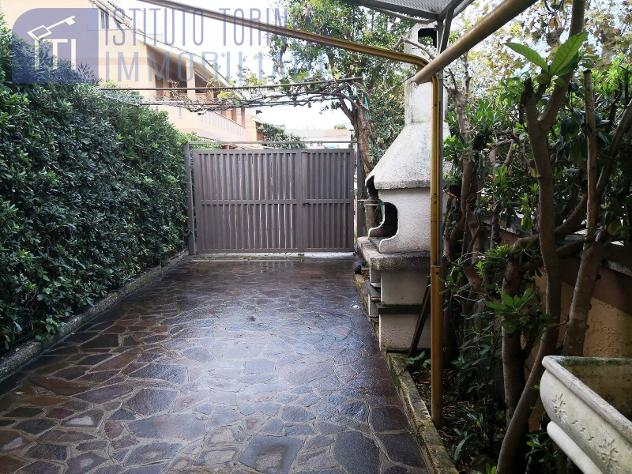 RifITI 029-CS34/707 – Appartamento in Vendita a Ardea – Tor San Lorenzo