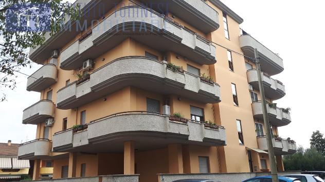 RifITI 029-CS48/300 – Appartamento in Vendita a Latina – Borgo Montello di