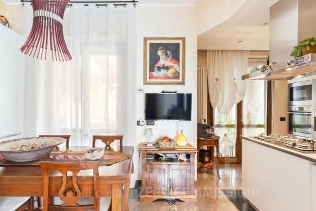 Villetta a schiera di 140 m² con 5 locali in vendita