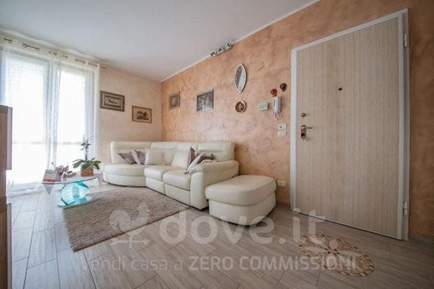Appartamento di 80 m² con 4 locali e box auto in