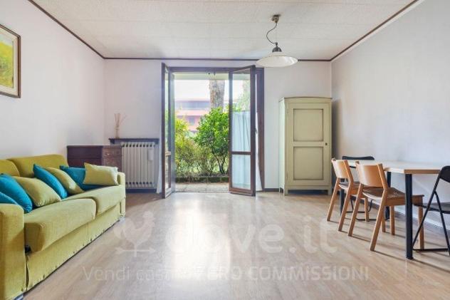 Appartamento di 45 m² con 2 locali in vendita a Varese