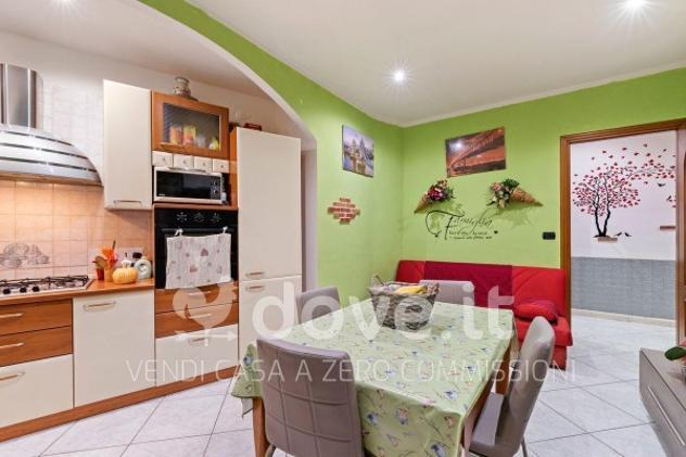 Appartamento di 85 m² con 3 locali in vendita a Torino