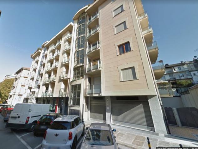 Appartamento di 113 m² con 4 locali e box auto in