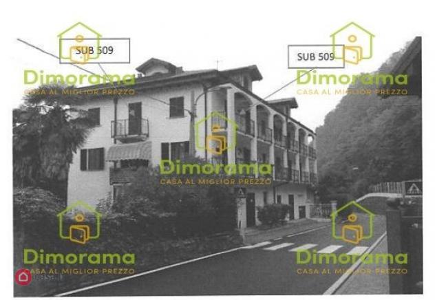 Appartamento di 101mq in via G Matteotti n 29 a Maccagno con