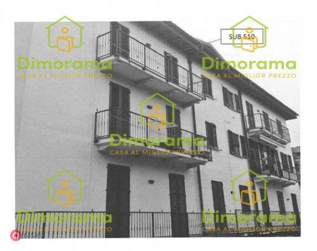 Appartamento di 129mq in via G Matteotti n 29 a Maccagno con