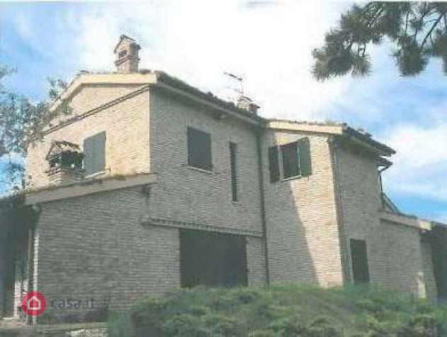Villa di 1mq in Localita Novilara – Via Madonna Dei