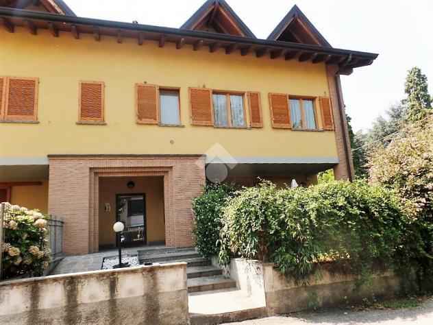 4 locali via don luigi sturzo, CORNATE D'ADDA