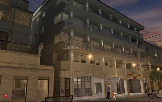 Appartamento di 76mq in via xx settembre a San Benedetto