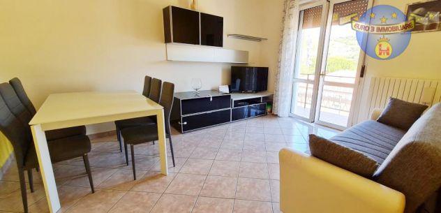 PORTA ROMANA (AP) – Appartamento ristrutturato con 2 camere e garage