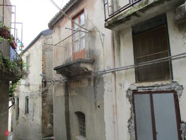 Casa indipendente di 75mq in Via San Domenico Mili