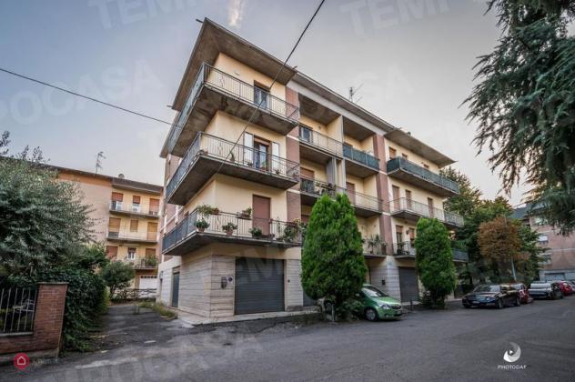 Appartamento di 114mq in Via Luigi Einaudi a Vignola