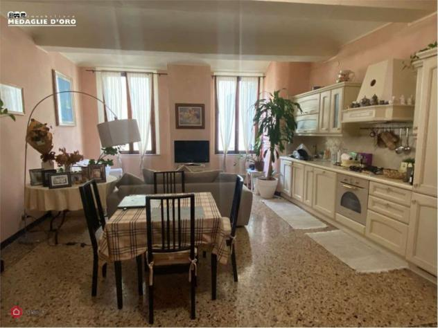 Appartamento di 99mq in Largo Porta Sant'Agostino a Modena
