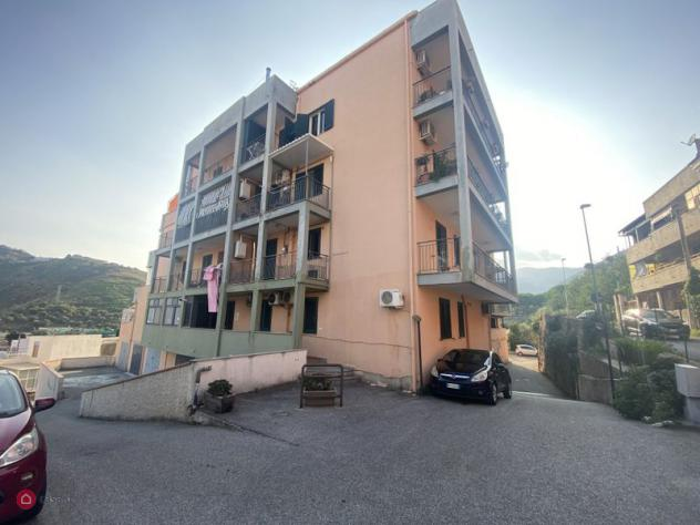 Appartamento di 60mq in Via Polveriera 10 a Messina
