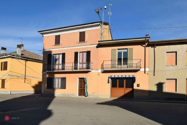 Casa Bi/Trifamiliare di 240mq in Via piacenza a Castel San