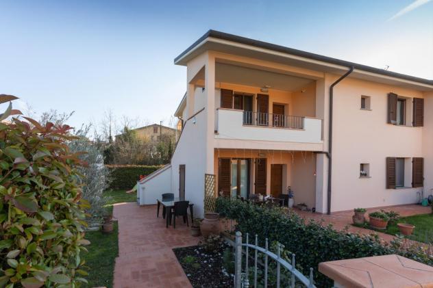 Appartamento in vendita a Larciano 70 mq Rif: 946092