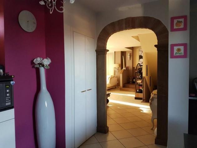 Villetta a schiera in vendita a Quarrata 330 mq Rif: 945840